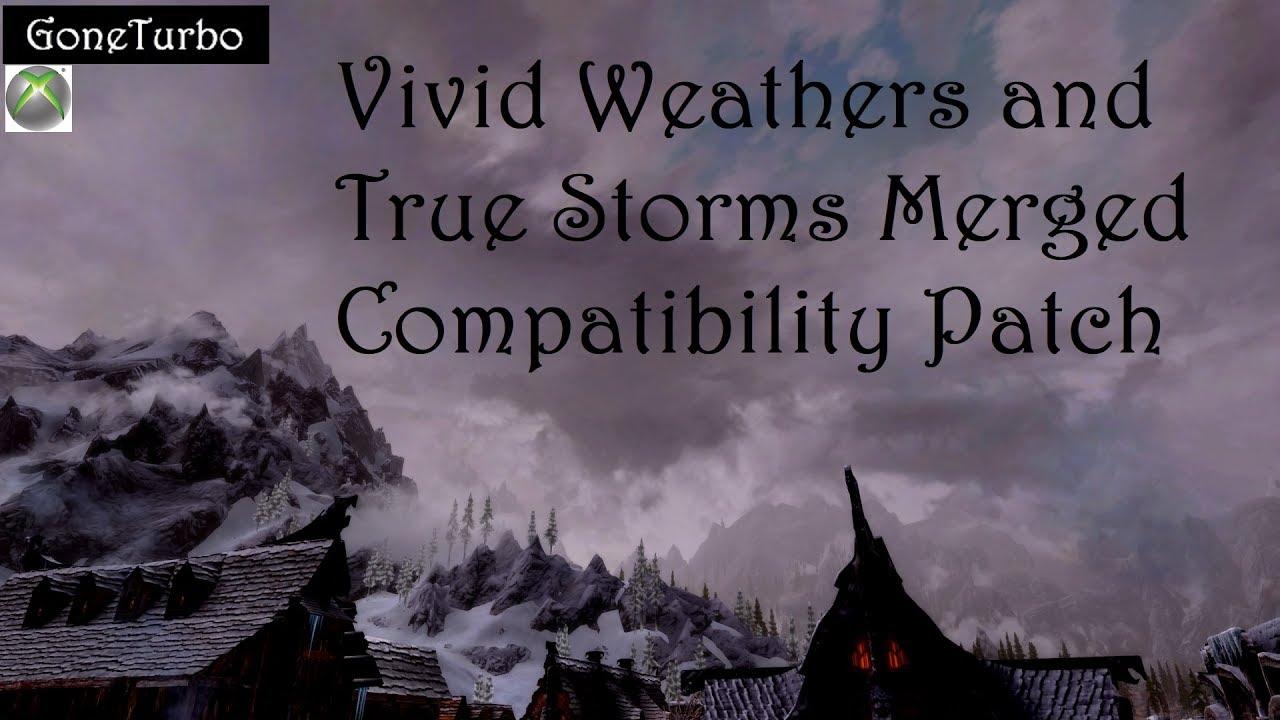 true storms skyrim