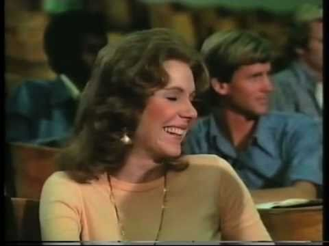 """Peter Falk & Jill Clayburgh """"Griffin and Phoenix: A Love Story"""" TVM 1976"""