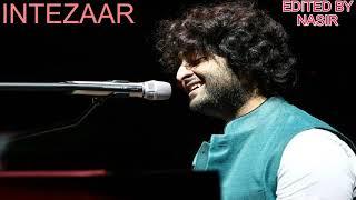 Intezaar    Mithoon Ft     Arijit Singh     Asees Kaur     Sanaya     Gurmeet   New Song