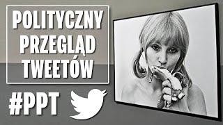 Afera bananowa w Muzeum Narodowym – Polityczny Przegląd Tweetów.