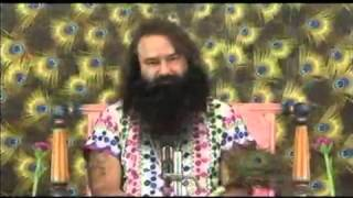 Dera Sacha Sauda Live Satsang  6 March 2015