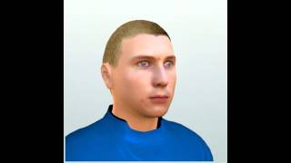 FIFA 11 F.B. Cannon Stars GAME FACE