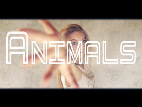 Jonathan Hart - We Are Animals ft. VR