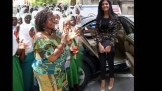 Why is Saudi Arabian Princess Ameera allowed to wear modern
