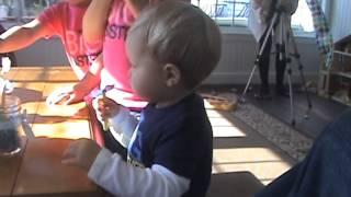 Baby # 4 - Gender Reveal - LJT, AJT, WDT,