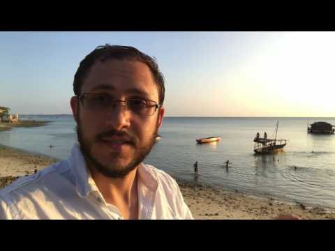 Zanzibar is not budget solo traveler friendly - vlog 26