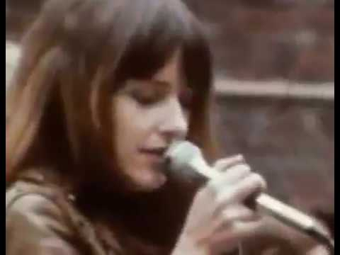 Jefferson Airplane   House at Pooneil Corners In a New York roof 1968