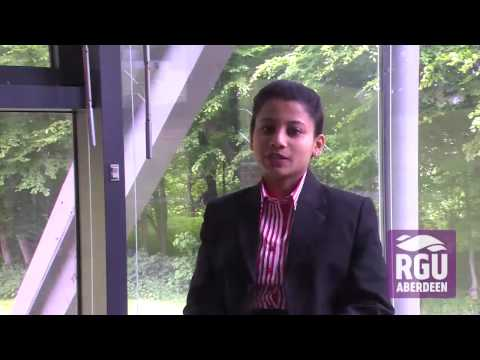 Shweta Surve and her Career transition after the MBA Oil and Gas Management degree