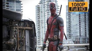 Deadpool | Süper Olabilirim ama Kahraman Değilim | Klip (3/12)