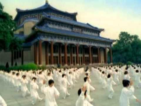 Tours-TV.com: Culture of Guangzhou