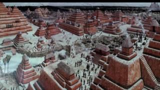 new maya discoveries by dr richard hansen using lidar with the mirador basin