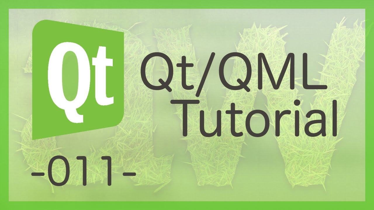 Signals slot qml Defining QML Types from C++ | Qt QML