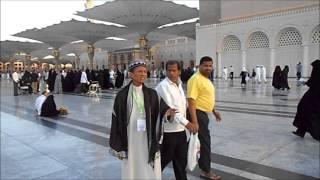 Ustaz Manis - Qasidah Ya Badrotim