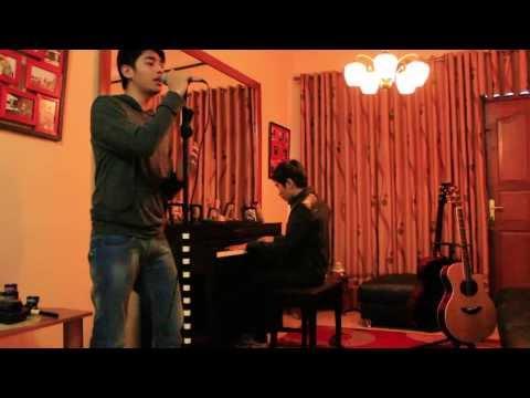 Yovie & Nuno - Sakit Hati ( Cover LusaDuo )