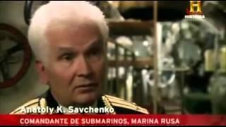 Historia de la armada rusa