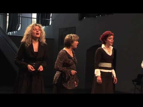 Danube Music Festival 2007 - EVA Quartet - Live at the Krems Church
