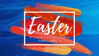 Easter worship service (4.4.21)