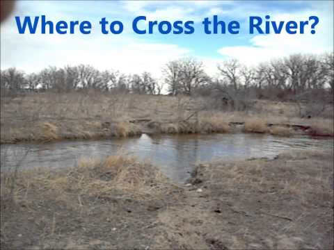 Nebraska Republican River Secrets