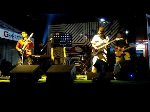 Tycon Band (Cover Lagu Tua Tua Keladi)