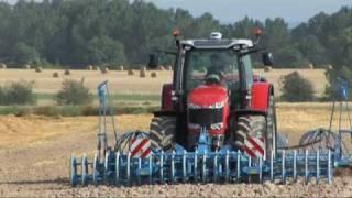 NOWOŚĆ - Ciągniki, traktory rolnicze Massey Ferguson 8690 DynaVT, traktor, ciągnik MF, AdBlue
