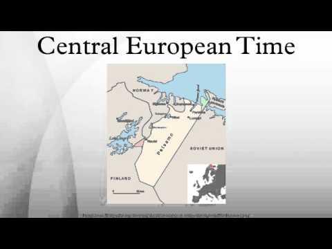 Central European Time