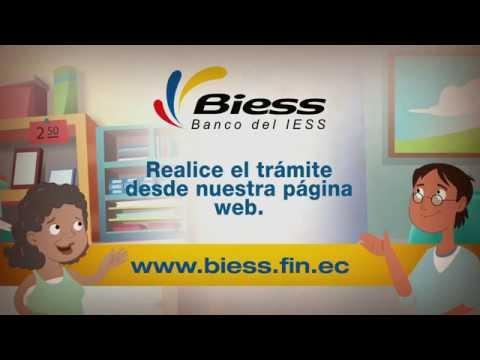 Видео Iess prestamos hipotecarios ingreso al sistema