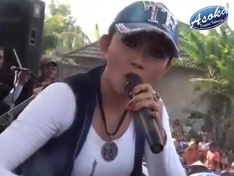 Dangdut Koplo Terbaru 2016 ~ Ratna Antika - Aku Ra Kuat Mbok ~ OM Monata