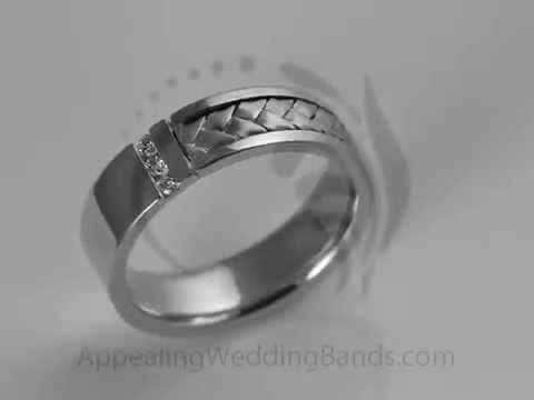 hand-braided-mens-wedding-bands-with-diamonds