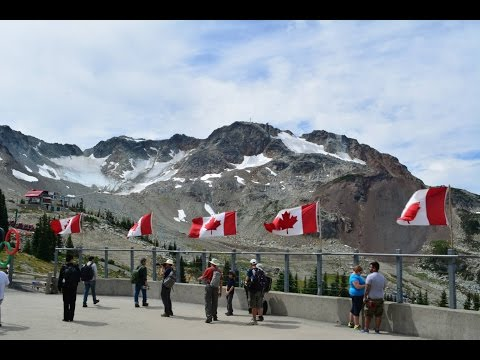 Vivir en Vancouver, Canadá (Ep.5)