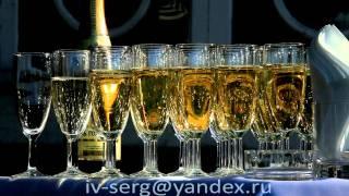 Шампанское. champagne .mov