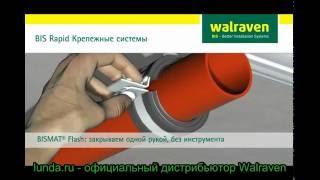 Системы быстрого монтажа Walraven(, 2016-07-25T12:39:56.000Z)