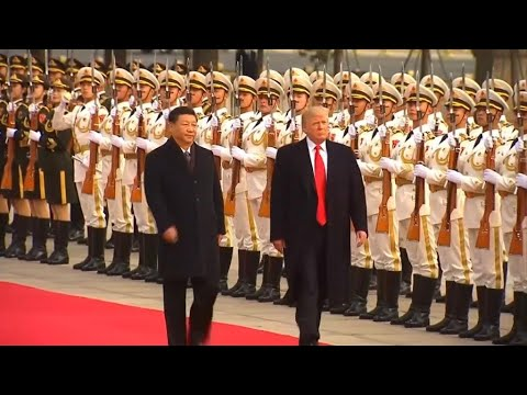 Trump-Xi meeting: a chance to end the trade war?