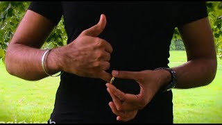 Magic Singh - Ring Magic