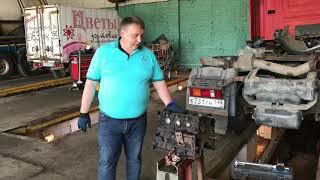 Вивчення зносу гільз двигуна з допомогою нутромера