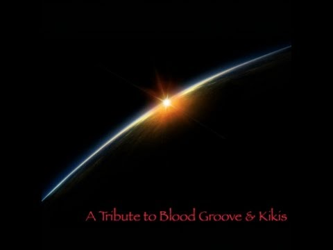A Tribute To Blood Groove & Kikis - Deep Melodic Progressive House Mix