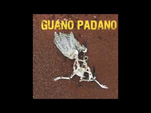 Клип Guano Padano - Ramblin Man