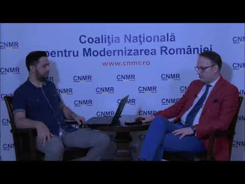 STIRIPESURSE.RO Alexandru Cumpănașu, președintele CNMR, despre alegerile europarlamentare