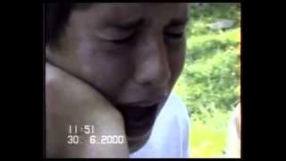 A voice of Azerbaijan - a boy singing mugam - Голос Азербайджана