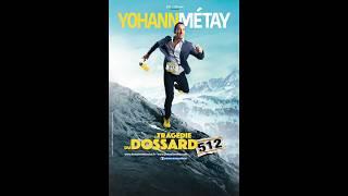 La Tragédie du Dossard 512 - Yohann Métay en tournée