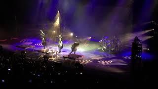 BABYMETAL Live at The Anthem Washington DC.