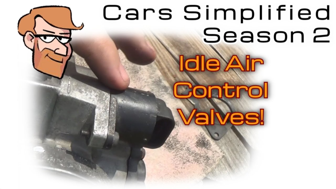 idle air control valve symptoms a full technical guidance car from japan [ 1280 x 720 Pixel ]