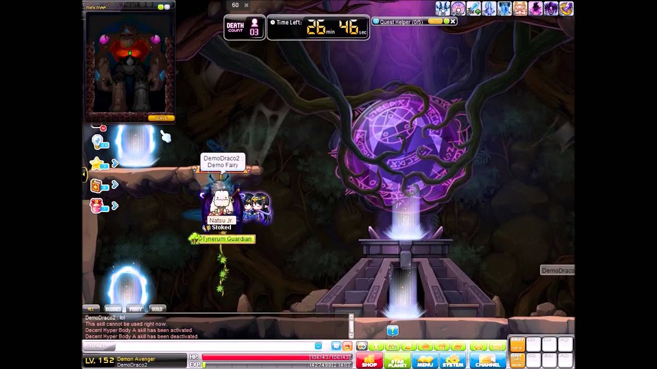 maplestory gollux how to get free keys