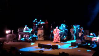 Video Alabama Shakes Live at Red Rocks 08/16/15 download MP3, 3GP, MP4, WEBM, AVI, FLV Agustus 2018