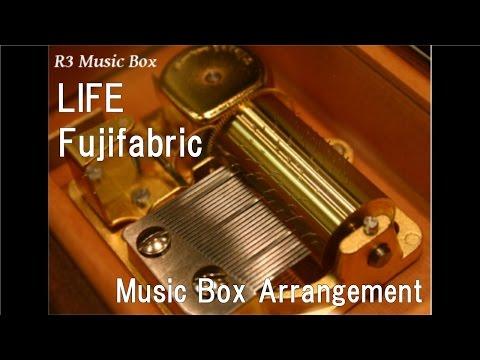 """LIFE/Fujifabric [Music Box] (Anime """"Silver Spoon"""" OP)"""