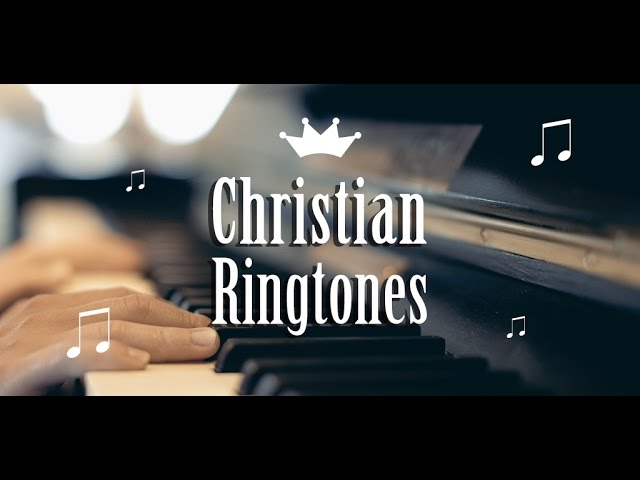 Top Christian Music Ringtones App For Android Devices Youtube