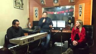 Merita Kastrati & Eroll Dogani - Aşk Çiçeğim thumbnail