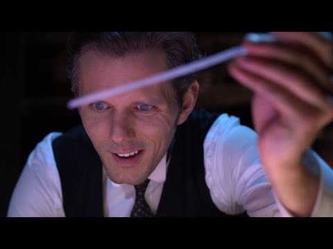 English Theatre Frankfurt: JEKYLL & HYDE Trailer