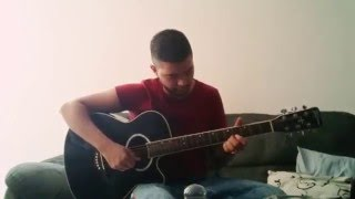 """Wellington Gomes - """"China Girl"""" [David Bowie cover]"""