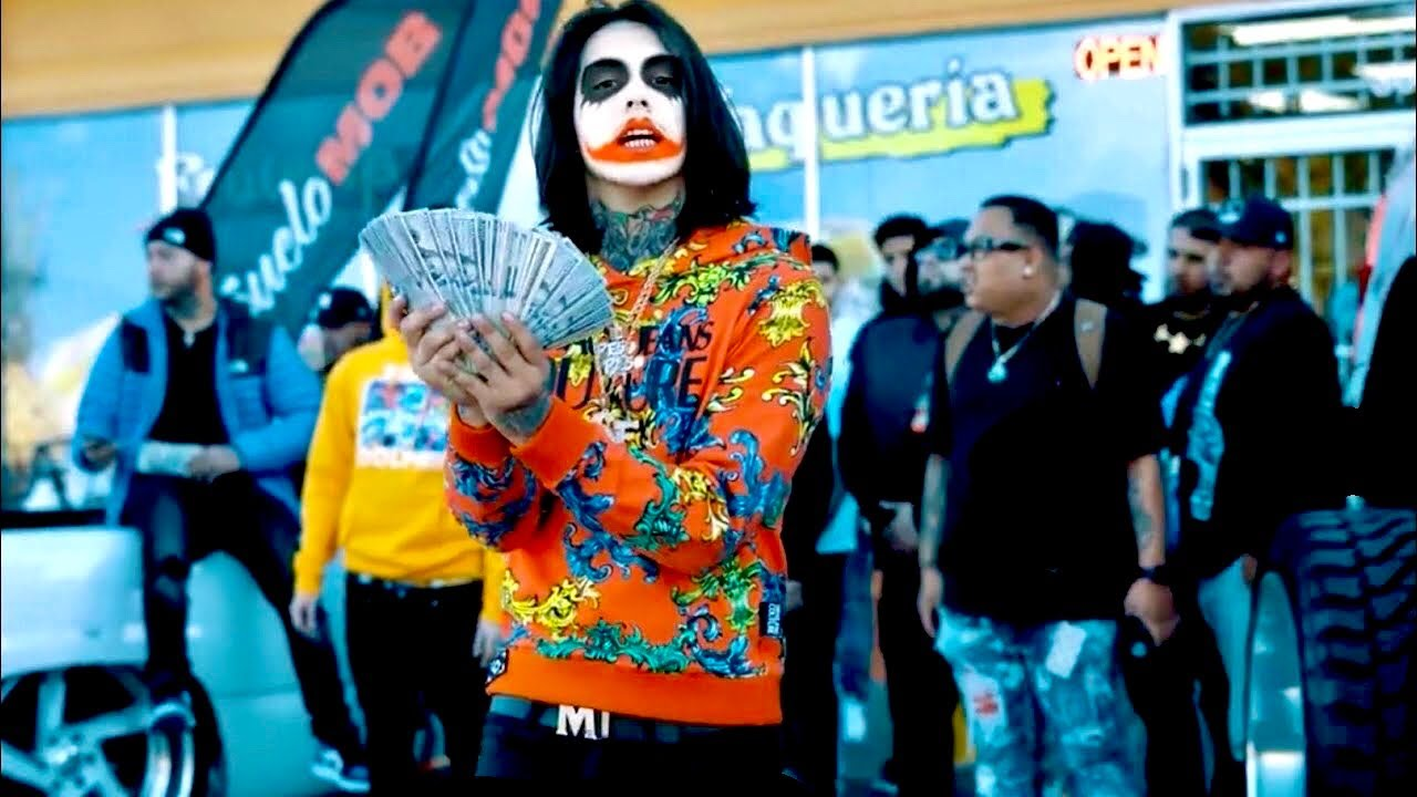 """Brick Wolfpack ft. Peso Peso """"Barrio Boyz"""" (Official Music Video - WP Exclusive)"""