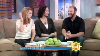 Ryan Dempster Interview On You & Me This Morning